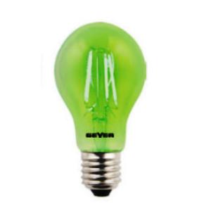Λάμπα LED Κλασσική A60 Filament Color 4W LFA274-G