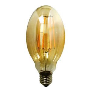 Λάμπα LED Filament Dimmable Vintage BT75 6W E27 LVBT75D