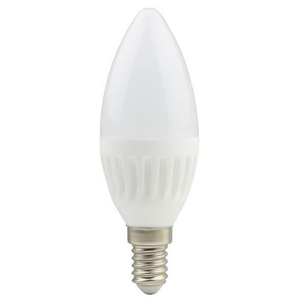 Λάμπα LED Μινιόν 10W Ε14 6500K 220-240V 77221